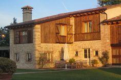 Luxury real estate in Asolo Italy - Villa Seicentesca - JamesEdition