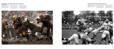 Neil Leifer: Guts & Glory. The Golden Age of American Football. TASCHEN Books