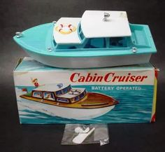 antique TOY BOATS and NAUTICAL collectibles memorabilia for sale ...