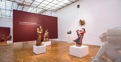 Я - фотограф!!! : Выставка скульптора Аделаиды Пологовой
