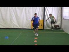 #agility #and #coach #Coach(sport) #Fitness #football #for #pro #quickness #skills #soccer #soccertraining #speed #speedandagility #speedagility #techniqtv #total #trainer #training Speed,Agility and Quickness Training For Soccer - Total TechniqTV