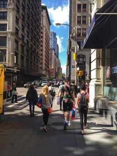 Such a nice day in NYC :) Pentatonix in NYC http://instagram.com/p/t55555lJ_1/