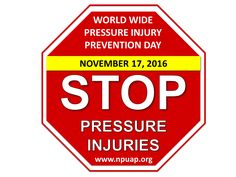 National Pressure Ulcer Advisory Panel (NPUAP)                                                                                                                                                                                 Más