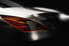 The Mercedes Concept Style Coupe. Photo: Royce Rumsey/Auto Focused