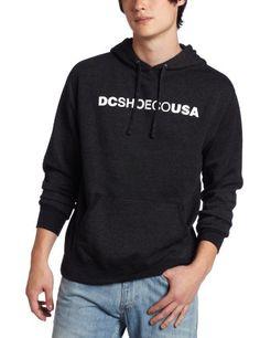 DC Men's Rob Dyrdek Fleece Pullover for $52.00