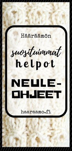 Kuvallinen neuleohje Crochet Chart, Knit Crochet, Knitting Socks, Knitted Hats, Easy Knitting Patterns, Yarn Crafts, Handmade Art, Handicraft, Needlework