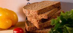 Leipä on mainio ravinnon lähde - Fazer