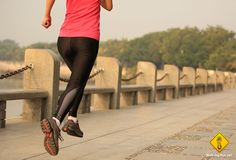 Beginners: How to start running off on the right foot