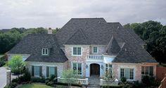 Heritage® Premium - Heritage® Shingles in Thunderstorm Grey #roof | Tamko Roofing: Heritage Tamko Shingle Product | Tamko Roof Shingles| Tamko Roofing Contractors | Bert Roofing Inc | Tamko Shingles Dallas, Tx | www.BertRoofing.com | 214-321-9341