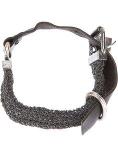 Goti Braided Chain Bracelet - Pl-line - Farfetch.com