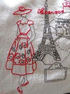 brazilian embroidery paris