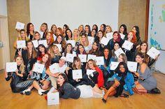 Não é dia de #tbt mas queria relembrar essa foto linda com todos do casting do nosso time lindo do @cbbdigital #saudades!!!