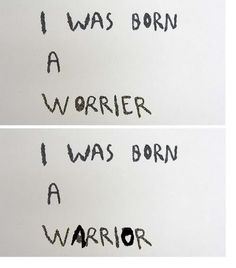 I was born a warrior life quotes quotes quote life ...