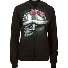 METAL MULISHA Tag Womens Hoodie. Can't wait to get it!
