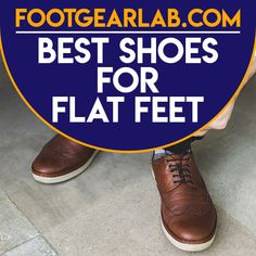 c07db2553f3 Best Shoes for Flat Feet - Men And Women.  BestShoesForFlatFeet   ShoesForFlatFeet  FlatFeet