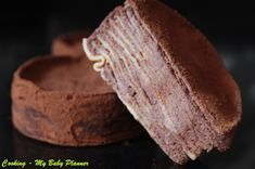 Si è cercato cioccolato - Gateaux & Macarons Macarons, Nutella, Mousse, Cupcake, Muffin, Bread, Food, Cupcakes, Brot