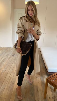 Fall Fashion Outfits, Casual Fall Outfits, Cute Outfits, Fashion Trends, Fashion Hacks, Fashion Tips, Rosie Huntington Whiteley, Black Girl Fashion, Curvy Fashion