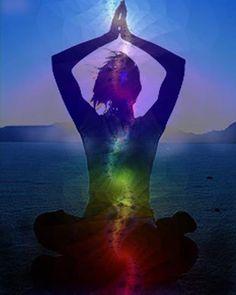 Looking for Kundalini Yoga in Houston? Come to Yoga Central. We teach Kundalini Yoga and meditation as taught by Yogi Bhajan & are associated with 7 Chakras, Sept Chakras, Yoga Kundalini, Pranayama, Yoga Position, Lotus Position, Meditation Cd, Le Reiki, Mystique