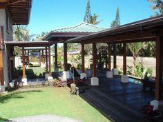 Garden Pavilion Kauai