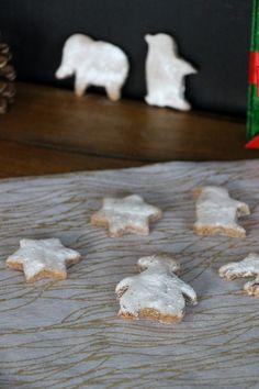 Healthy Date Cookies, Gesunde Dattel – Plätzchen
