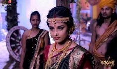 Pooja Sharma, Cute Krishna, Saree Blouse, Mythology, Piercing, Makeup Looks, Hair Styles, Dresses, Queen