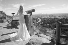 Inblal Dror 2014 Bridal Collection
