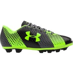Under Armour Kids' CF Force HG Soccer Cleats - Dick's Sporting Goods