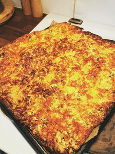 Ihana pizzapannari maistuu koko perheelle! - Frutti Di Mutsi
