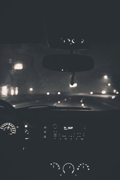 Wild Nights, City Lights.