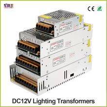 CCTV Radio Computer Project Switching Power Supply MASO 24V 20A 480W Universal Regulated Switching Power Supply Transformers for LED Strip Light