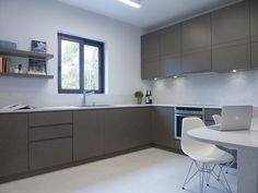 apartment in drosia size: 120m2 / location: drosia - athens / status: completed in 2014 www.do-designers.com