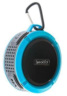Waterproof Bluetooth Speaker SpeakStick PRO With Lifetime... http://www.amazon.com/dp/B01DO9355U/ref=cm_sw_r_pi_dp_VYApxb0YK3TEW