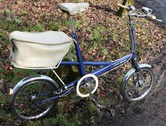 » 1965 Moulton Standard M1 Three-Speed The Online Bicycle Museum