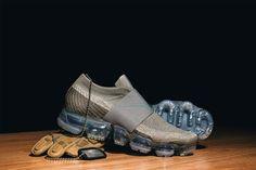 Preview: Nike Air Vapormax Flyknit MOC in Green - EU Kicks Sneaker Magazine