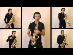 CUBAN HIDEAWAY (DAVE KOZ). ISMAEL DORADO (Cover Sax) - YouTube #IsmaelDorado #music #Saxofón #TalaveradelaReina