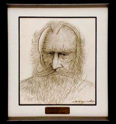 Robert Lyn Nelson Age10. Childhood Prodigy art @robertlynnelson.com