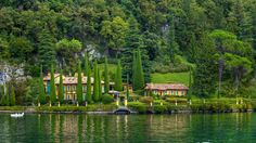 Lake Como | 28 Towns In Italy You Won't Believe Are Real Places