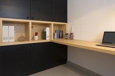 הריהוט שעשה את ההבדל: עיצוב דירה בגבעתיים בתקציב קטן | בניין ודיור נגריית אל מאסטרו