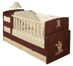 Κουνιστό πολυμορφικό κρεβατάκι μωρού 3σε1  Bella Baby Room, Cribs, Bed, Furniture, Home Decor, Cots, Decoration Home, Bassinet, Stream Bed
