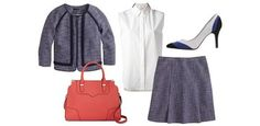 Looks That Land the Job: What to Wear to (Any!) Interview | The Muse