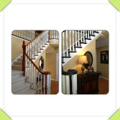 Stairs Stairways, Decorating, House, Home Decor, Stairs, Decor, Staircases, Decoration, Decoration Home