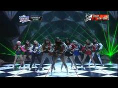 ▶ SNSD - Dancing Queen & I GOT A BOY Jan 3, 2013 GIRLS' GENERATION Live HD - YouTube