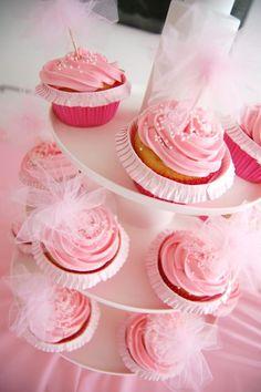 hey jen renee: Lo's ballerina birthday party.
