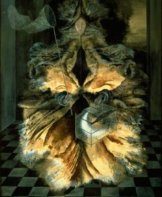 Astros Windbreaker - Varo, Remedios (Spainsh, 1908 - Fine Art Reproductions, Oil Painting Reproductions - Art for Sale at Galerie Dada Inspiration Art, Oil Painting Reproductions, Surreal Art, Oeuvre D'art, Art History, Les Oeuvres, Illustration, Modern Art, Art Drawings