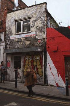 Bricklane London  | conwaykatie | VSCO Grid®
