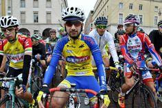 Giordano Vecchi, 18 anni e unico partecipante di #Parma alla 21esima Parma -La Spezia, gara ciclistica per Elite e Under 23