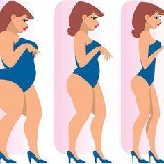 Voici comment perdre du poids plus de 10 kilos en seulement 12 jours