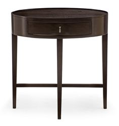 Bernhardt Haven Haven Oval Nightstand