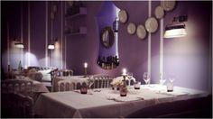 Ilaria e Andrea ci raccontano di uno dei loro luoghi ristoranti preferiti: Il Mosto Selvatico, a Milano.