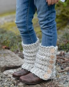 Knitting Patterns Leg Warmers Knitting PATTERN-The Siltstone Scarf Set Small by Thevelvetacorn Crochet Leg Warmers, Crochet Boot Cuffs, Crochet Boots, Knit Crochet, Knitting Designs, Knitting Patterns Free, Knitting Projects, Crochet Projects, Crochet Patterns